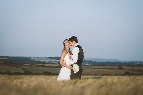Dorest Wedding Photo