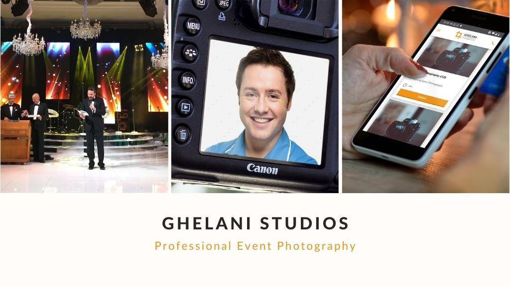 Ghelani Studios Photography