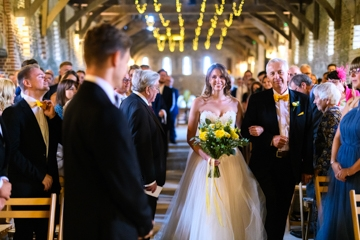 Waxham Great Barn Wedding