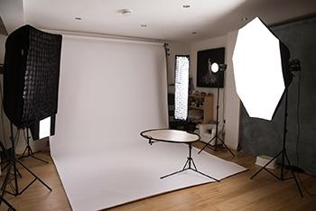 Surrey Photography Studio