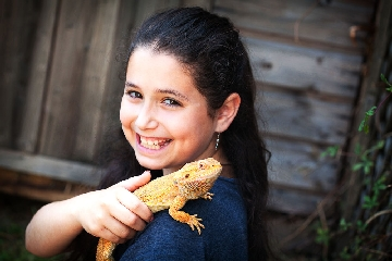 Children and Pets Photography