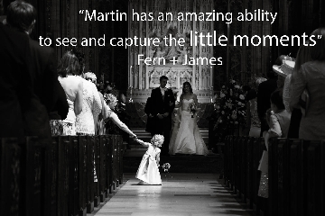 Documentary Bristol wedding photographer