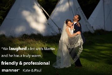 Documentary Bristol wedding photography