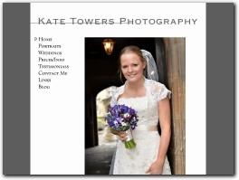 http://www.katetowersphotography.co.uk/ website