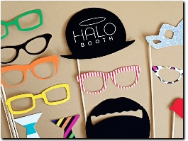 https://www.halobooth.co.uk/ website