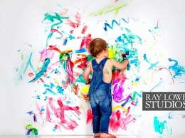 https://www.raylowestudios.co.uk/ website