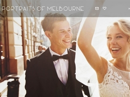 http://portraitsofmelbourne.com.au/ website