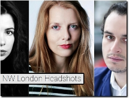 https://www.northwestlondonheadshots.co.uk/ website