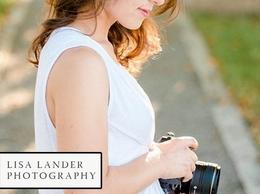 https://www.lisalander.co.uk/ website