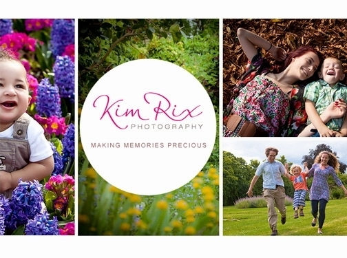https://www.kimrixphotography.co.uk/ website