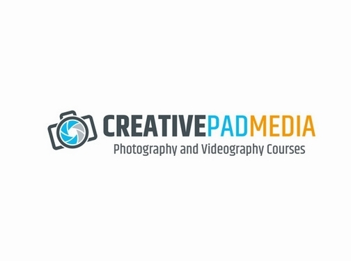https://www.creativepadmedia.com/ website
