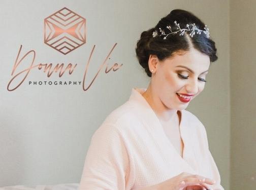 https://www.donnaviephotography.com/ website