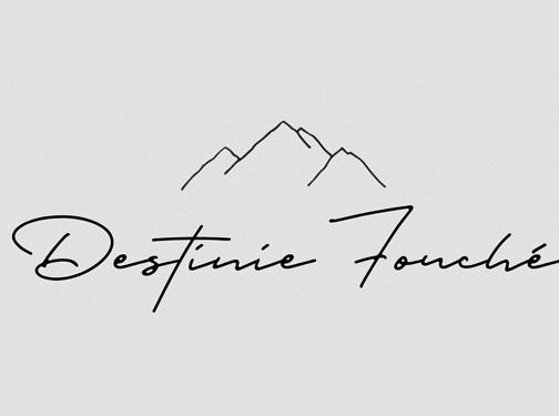 https://destiniefouche.com/ website